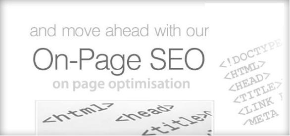 Cách onpage website thương mại điện tử