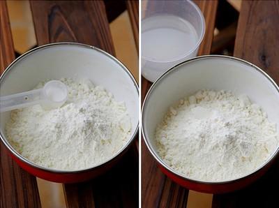 Tại sao nên ngâm bột bánh bao qua đêm?