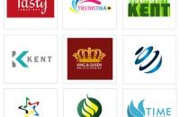 Các mẫu thiết kế logo của Vinalink design